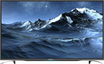 Sharp 123cm (49 inch), Full HD SMART LED TV | Triple Tuner | A+